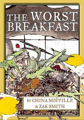 The Worst Breakfast Cover Image