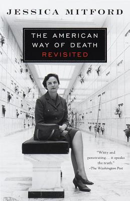 The American Way of Death Revisited Cover