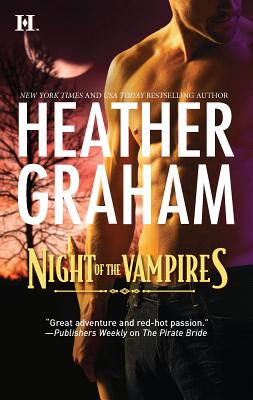 Night of the Vampires Cover