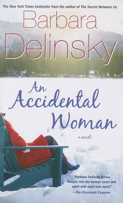 Cover for An Accidental Woman