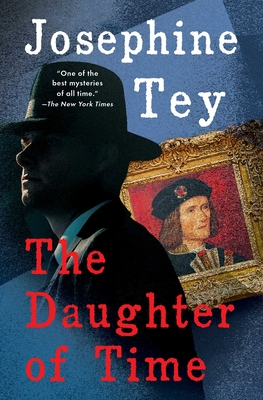 The Daughter of Time cover image