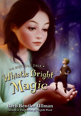 Whistle Bright Magic Cover