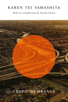Tropic of Orange Cover Image