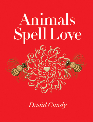 Animals Spell Love Cover Image