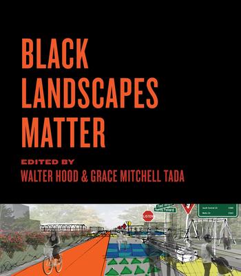 Black Landscapes Matter Cover Image