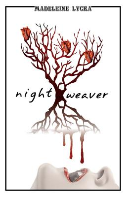 Night Weaver Cover