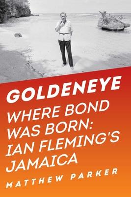 Goldeneye Cover