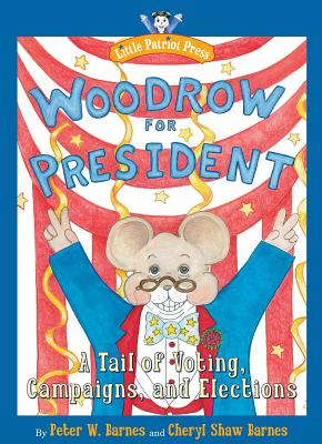 Woodrow for President Cover