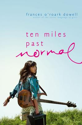 Ten Miles Past Normal Cover