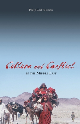 Culture and Conflict in the Middle East Cover