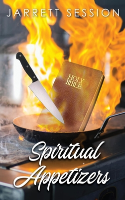 Spiritual Appetizers Cover Image