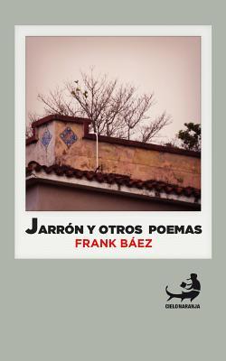 Jarrón y otros poemas Cover Image