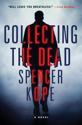Cover for Collecting the Dead