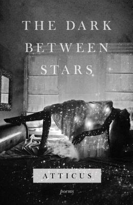 The Dark Between Stars: Poems Cover Image