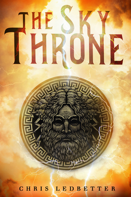 The Sky Throne Cover Image