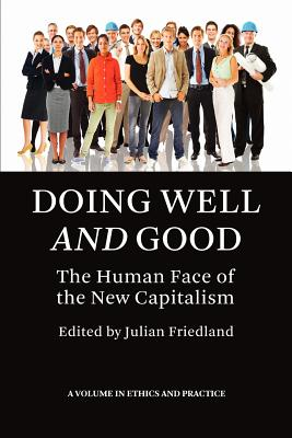 Cover for Doing Well and Good