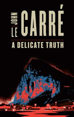 A Delicate Truth Cover Image