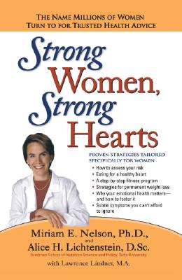 Strong Women, Strong Hearts Cover Image