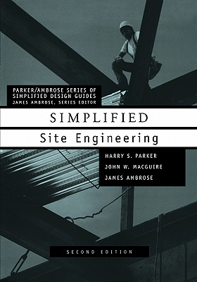 Cover for Simplified Site Engineering