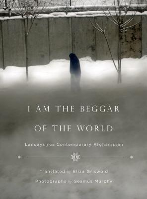 I Am the Beggar of the World Cover