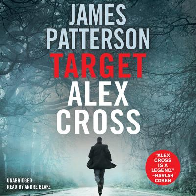 Target: Alex Cross Cover Image