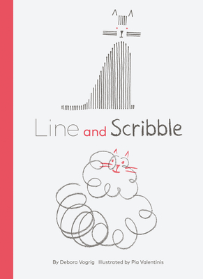 Line and Scribble Cover Image
