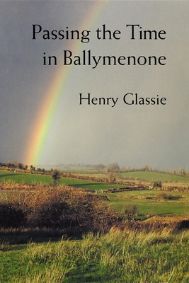 Passing the Time in Ballymenone Cover