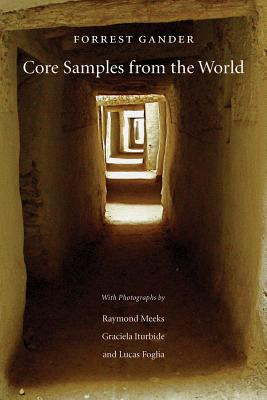 Core Samples from the World Cover Image