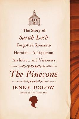 The Pinecone Cover