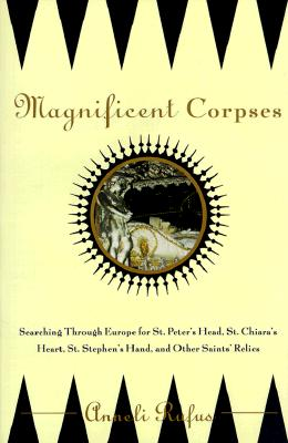Cover for Magnificent Corpses