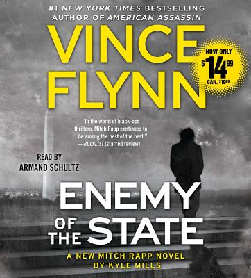 recipe: enemy of the state (a mitch rapp novel) [18]