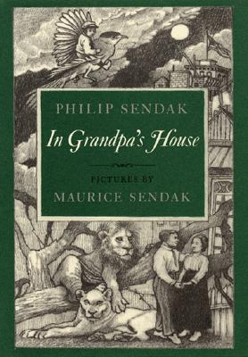 In Grandpa's House Cover Image