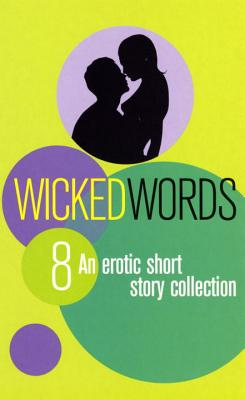 Wicked Words 8 Cover