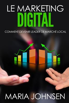 Cover for Le Marketing Digital