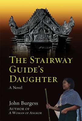 The Stairway Guide's Daughter Cover Image