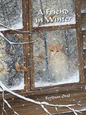 A Friend in Winter Cover Image