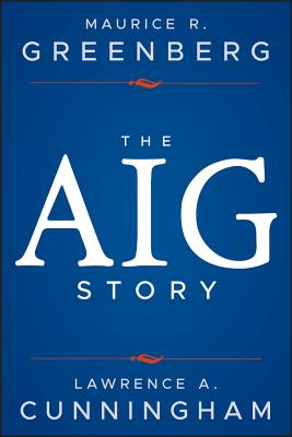 The Aig Story, + Website Cover Image