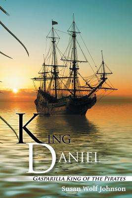 Cover for King Daniel