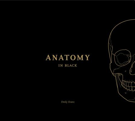 Anatomy in Black Cover Image
