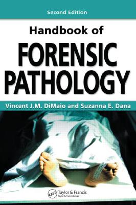 Handbook of Forensic Pathology, Second Edition Cover Image