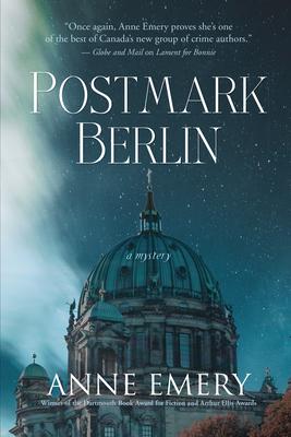 Cover for Postmark Berlin