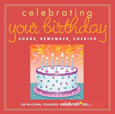 Celebrating Your Birthday Cover