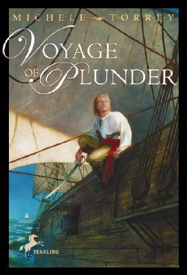 Voyage of Plunder Cover