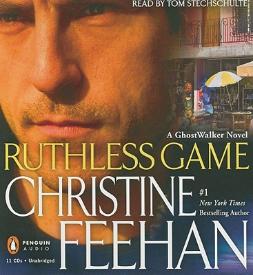 Ruthless Game Cover Image
