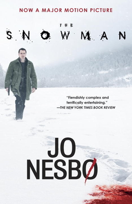 The Snowman (Movie Tie-In Edition) (Harry Hole Series #7) Cover Image