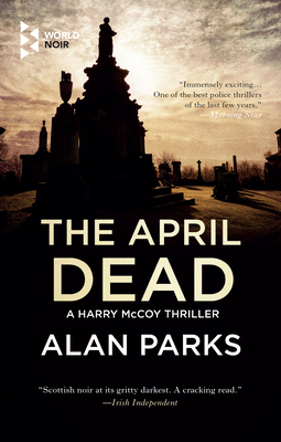 The April Dead Cover Image