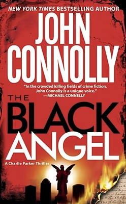 The Black Angel Cover
