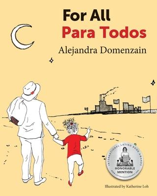 For All: Para Todos Cover Image
