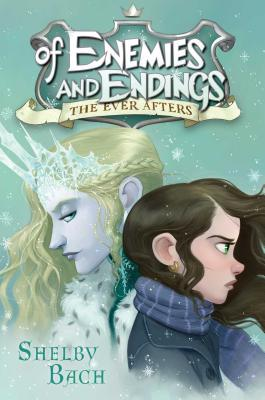 Of Enemies and Endings Cover