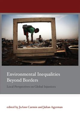 Cover for Environmental Inequalities Beyond Borders